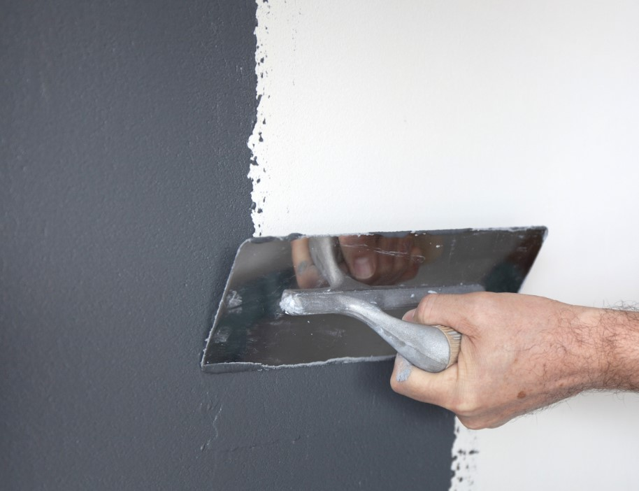 How to Patch Stucco